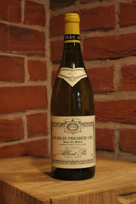 Albert Bichot Chablis Grand Cru Moutonne, Domaine Long-Depaquit ... | 672x448